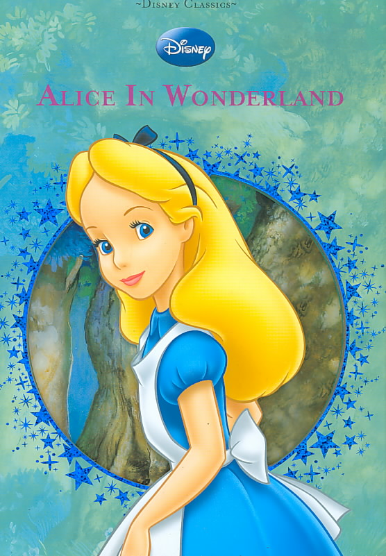 Alice in Wonderland By Disney (COR)